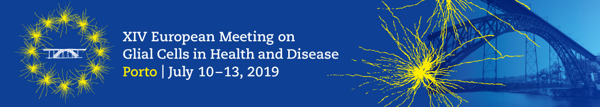 XIV European Meeting on Glial Cells in Health and Disease
